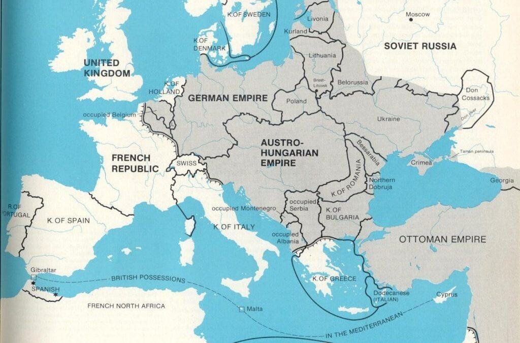 România și mitologia Vișegrad. Radiografia unui război cultural pierdut