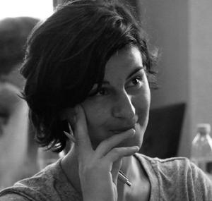 Tatiana Cojocari