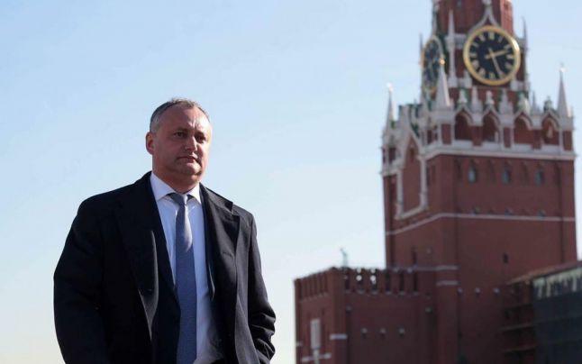 Imagini pentru dodon la moscova