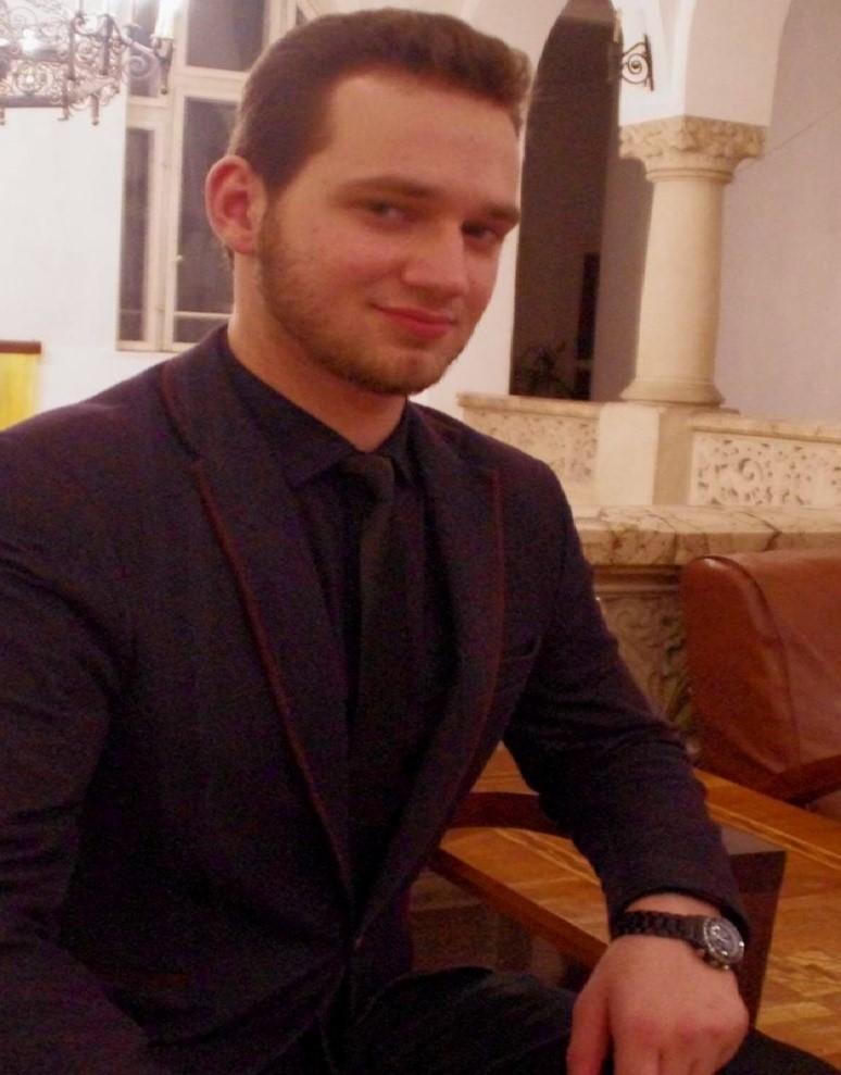 Cristian Emanuel Ștefănescu