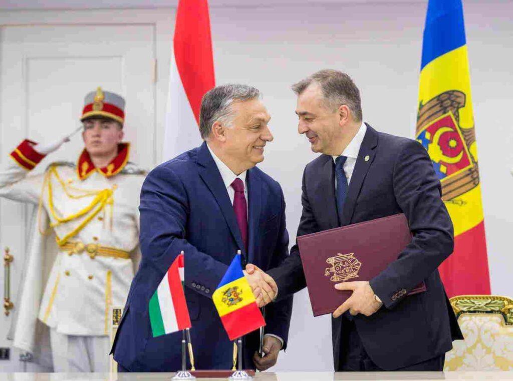 Moldova – Ungaria, un parteneriat de conjunctură - Reporter Global