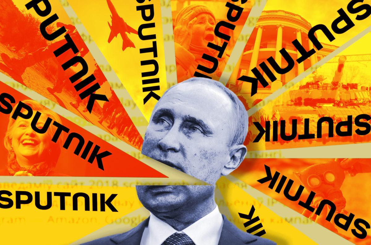 """,,Cu dragoste din Rusia"""": cinci teme (narative) pentru acasă oferite de propaganda anti-NATO"""