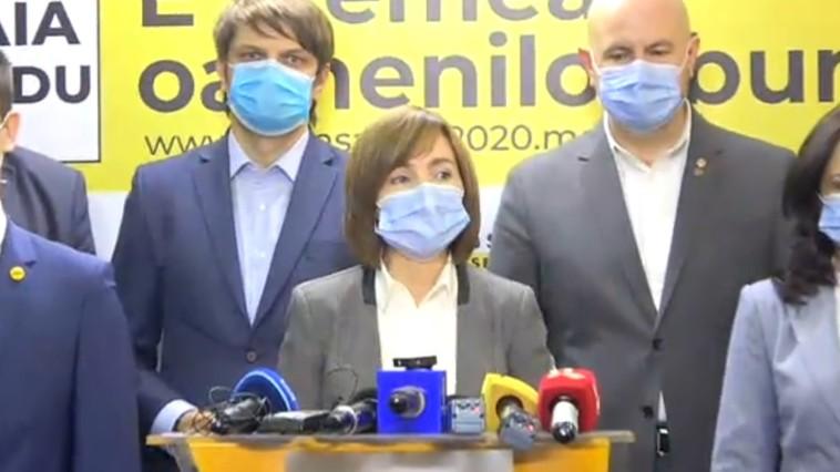 Dan Dungaciu: De ce este nevoie de o Mare Alianță electorală la Chișinău? Și nu de altceva
