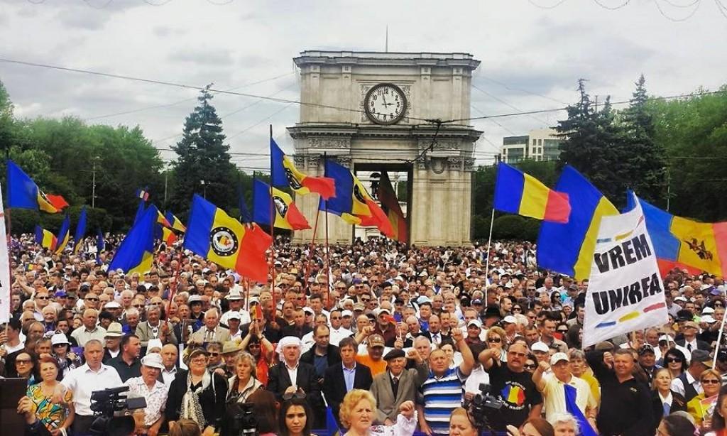 Modelul german de reunificare? Legătura dintre evoluția economică, unionism și atitudinea față de aderarea la UE în R. Moldova