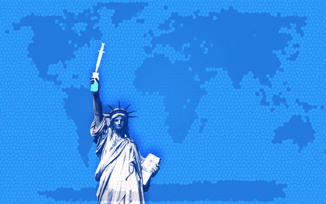 STOP FALS CORONAVIRUS. Rusia injectează cu dezinformari legate de vaccinul american Pfizer-BioNTech