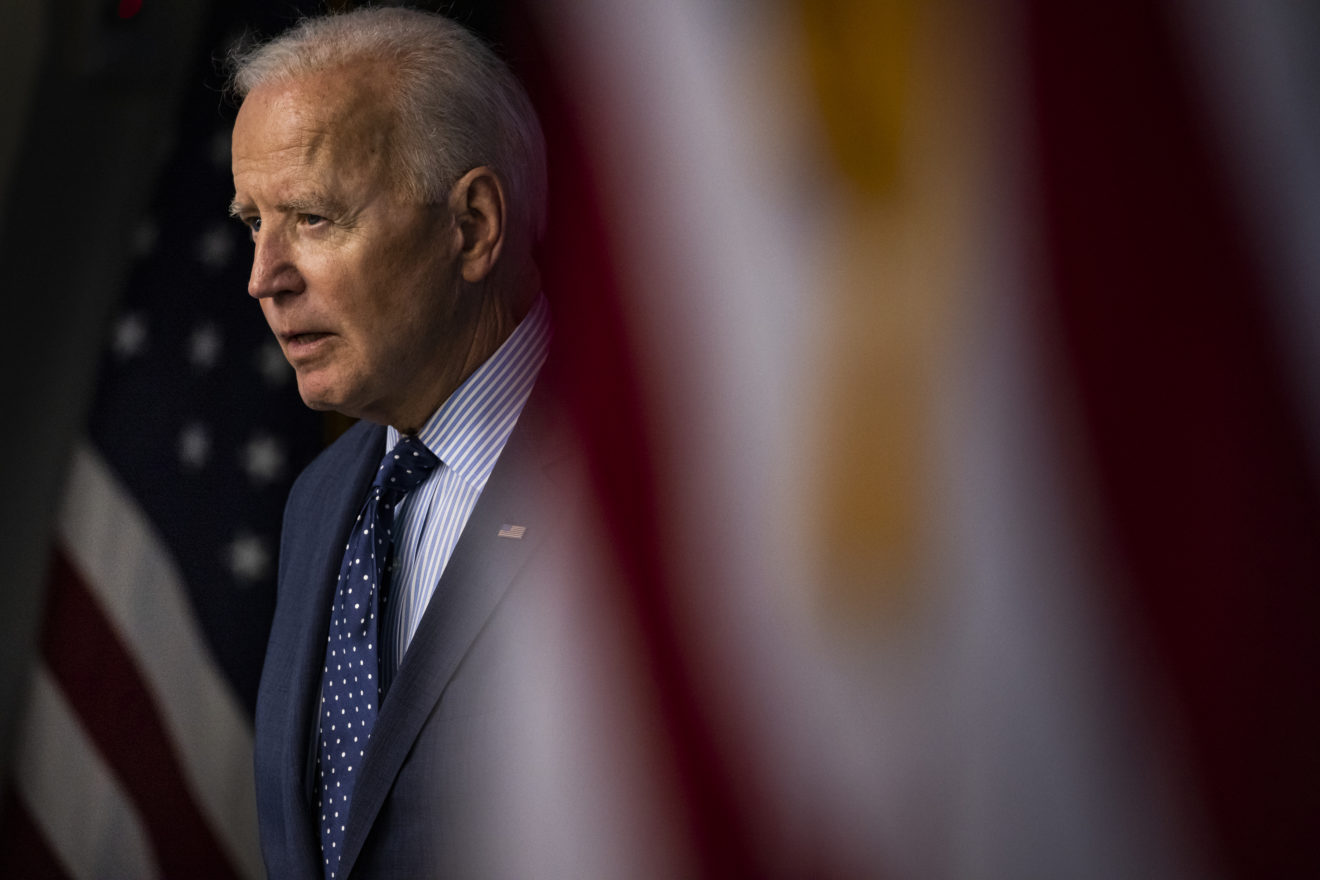Dan Dungaciu: And Yet, China! Why Biden is Coming to Europe or why Crimea is Not Taiwan…