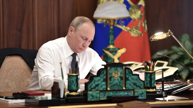 """Dan Dungaciu: Președintele Putin le scrie ucrainenilor și îi cheamă """"acasă"""""""